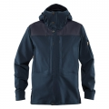 Keb Touring Jacket, kolor: 638-575 - Storm-Night Sky