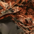 Fjallraven Lappland Hybrid Jacket Camo, kolor: 211 - Orange Camo, fot nr 3.