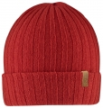 Fjallraven Byron Hat Thin, kolor: 320 - Red.