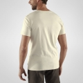 Arctic Fox T-Shirt, kolor: 113 - Chalk White