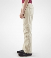 Daloa Shade Zip-Off Trousers W, kolor: 217 - Limestone