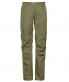 Daloa Shade Zip-Off Trousers W, kolor: 235 - Savanna