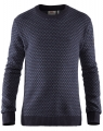 Ovik Nordic Sweater, kolor: 575 - Night Sky