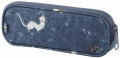 Kanken Art Pen Case, kolor: 975-Blue Fable