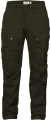 Lappland Hybrid Trousers, kolor: 662: Deep Forest