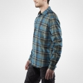 FjallGlim Shirt LS, kolor: 550-Black