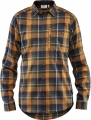 Fjallglim Shirt, kolor: 662 - Deep Forest