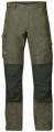 Barents Pro Trousers, kolor: 625-662 - Laurel Green - Deep Forest