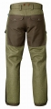 Fjallraven Forest Trousers No.6, kolor 633 Dark Olive 1