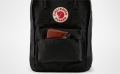 "Kanken Laptop 13"", kolor: 550 - Black"