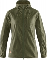 High Coast Wind Jacket W, kolor: 620 - Green