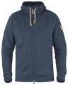 Ovik Fleece Hoodie Fjallraven, kolor: 560 - Navy