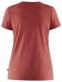 Forever Nature T-Shirt W, kolor: 320 - Red