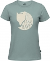 Forever Nature T-Shirt W, kolor: 664 - Frost Green