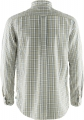 Abisko Cool Shirt LS, kolor: 016 - Shark Grey