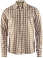 Abisko Cool Shirt LS, kolor: 227 - Dark Sand