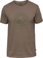 Lagerplats T-Shirt, kolor: 227 - Dark Sand