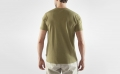 Lagerplats T-Shirt, kolor: 620 - Green