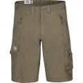 Abisko Shorts, kolor: 622 - Light Olive