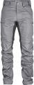 Abisko Lite Trekking Trousers W Regular: kolor: 016-046 - Shark Grey-Super Grey