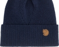 Directional Rib Beanie, kolor: 555 - Dark Navy
