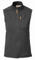 Keb Fleece Vest W, kolor: 030 - Dark Grey