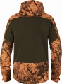 Fjallraven Lappland Hybrid Jacket Camo, kolor: 211 - Orange Camo, fot nr 2.