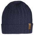 Fjallraven Byron Hat Thin, kolor: 555 - Dark Navy