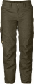 Karla Winter Trousers, kolor: 633 - Dark Olive