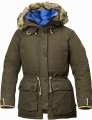 Expedition Down Parka No.1, kolor: 633 - Dark Olive