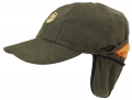 Fjallraven Pintail Cap, kolor: 633 - Dark Olive