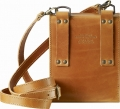 Fjallraven Sarek Bino Bag, kolor: 249 - Leather Cognac