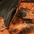 Fjallraven Lappland Hybrid Jacket Camo, kolor: 211 - Orange Camo, fot nr 5.