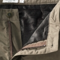 Fjallraven Brenner Pro Winter Trousers W 90646, kolor 284 Taupe 3