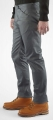 Greenland Stretch Trousers Long, kolor: 042 - Dusk