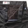 Barents Pro Winter Jeans, kolor: 030 - Dark Grey, nr 2.