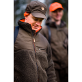 Fjallraven Pintail Cap, kolor: 633-  Dark Olive