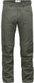 High Coast Zip-Off Trousers, kolor: 032 - Mountain Grey.