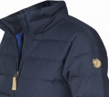 Fjallraven Ovik Lite Jacket W 89932 Dark Navy 555 3