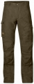 Barents Pro Trousers, kolor: 633-633 - Dark Olive/Dark Olive
