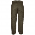 Brenner PRO Trousers, kolor: 633 -Dark Olive