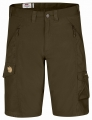 Abisko Shorts, kolor: 633 - Dark Olive