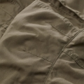 Fjallraven Brenner Pro Winter Trousers W 90646, kolor 284 Taupe 4