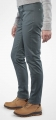 Greenland Stretch Trousers W Short, kolor: 042 - Dusk