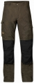 Barents Pro Trousers, kolor: 633 - Dark Olive