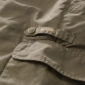 Fjallraven Brenner Pro Winter Trousers W 90646, kolor 284 Taupe 2