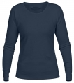 Ovik Long Sleeve Top W, kolor: 560 - Navy.