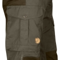 Barents Pro Trousers, kolor: 246-633 - Tarmac/Dark Olive.
