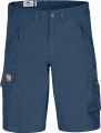 Abisko Shorts, kolor: 520 - Uncle Blue