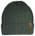 Fjallraven Byron Hat Thin, kolor: 633 - Dark Olive.